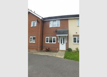 Thumbnail 2 bedroom terraced house for sale in Pipistrelle Way, Charvil, Berkshire