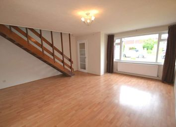 Thumbnail 3 bed terraced house to rent in Marshalls Close, Epsom