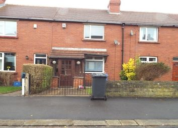 Thumbnail 2 bedroom terraced house to rent in Netherfield Road, Crookes, Sheffield