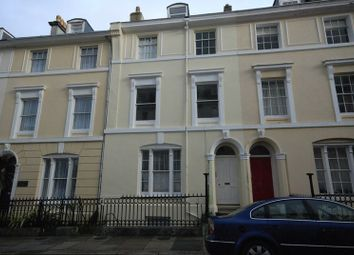 Thumbnail 2 bedroom flat to rent in Holyrood Place, Plymouth