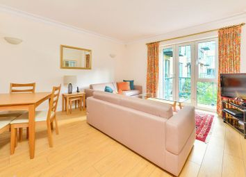 Thumbnail 2 bed flat to rent in Palmerston House, Westminster Square, Waterloo