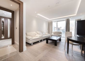 Thumbnail 1 bed flat to rent in Strand, London