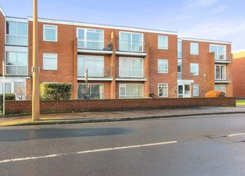 Thumbnail 2 bedroom flat for sale in St. Davids Road South, Lytham St. Annes, Lancashire, England
