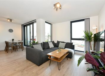 Thumbnail 3 bed flat for sale in Bloom House, 389 Rotherhithe New Road, London