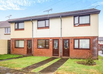 Thumbnail 2 bed terraced house for sale in St. Davids Way, Porthcawl