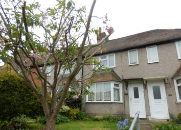 Thumbnail 3 bed property for sale in George Street, Gun Hill, Coventry