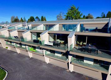 Thumbnail 3 bed villa for sale in La Croix-Sur-Lutry, Next To Lausanne, Vaud, Switzerland