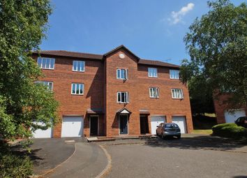Thumbnail 2 bed flat for sale in Lydham Close, Redditch