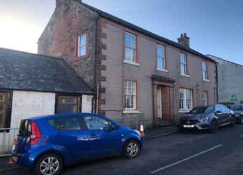 Thumbnail 4 bed terraced house for sale in Main Street, Penpont, Thornhill