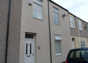 Thumbnail 4 bed terraced house to rent in Aldborough Street, Blyth