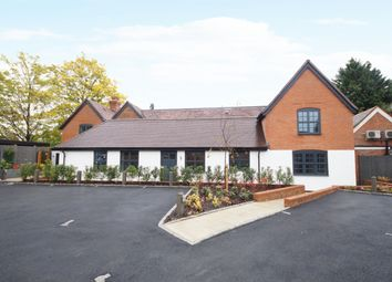 Thumbnail 1 bed flat for sale in Acorn House, Hook, Hampshire
