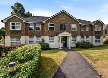 Thumbnail 1 bed flat for sale in Pear Tree Court The Maultway N, Camberley