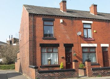 Thumbnail Terraced house to rent in Lord Street, Kearsley