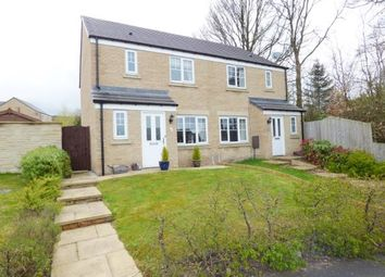 Thumbnail 3 bed semi-detached house for sale in Beech View Drive, Harpur Hill, Buxton, Derbyshire