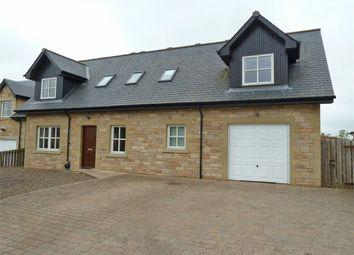 Thumbnail 3 bed detached house for sale in Allanton, Allanton, Duns, Scottish Borders