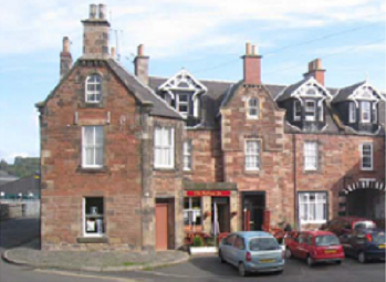 Thumbnail Room to rent in Newtown St. Boswells, Melrose