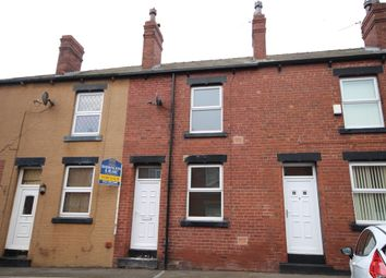Thumbnail 2 bed terraced house to rent in Woodland Crescent, Rothwell, Leeds