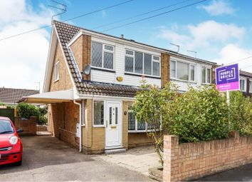 3 bed semi-detached house for sale in Waterdale, Hull HU7