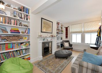 Thumbnail 3 bed terraced house for sale in Homer Street, London
