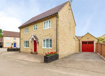 Thumbnail 3 bed semi-detached house for sale in Norton Place, Ramsden Heath, Billericay