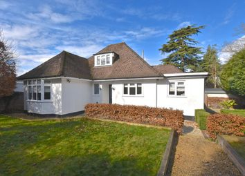 Thumbnail 4 bed detached house for sale in Uplands, Ashtead