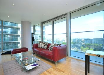 1 bed flat for sale in Landmark East Tower, Canary Wharf, London E14