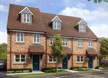 Thumbnail 3 bed semi-detached house for sale in Overton Manor Shaws Lane, Eccleshall, Stafford