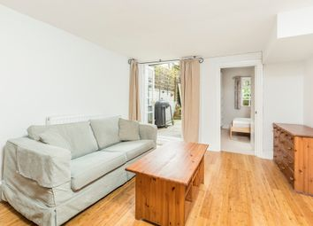 Thumbnail 1 bed flat to rent in Brackenbury Road, Brackenbury, London