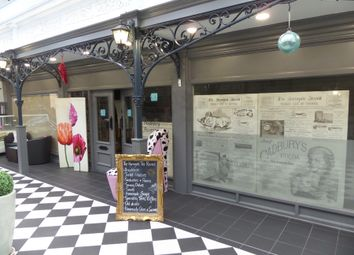 Thumbnail Retail premises to let in Westminster Arcade, Harrogate
