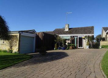 Thumbnail 3 bed semi-detached bungalow for sale in Compton Court, Long Compton, Shipston-On-Stour