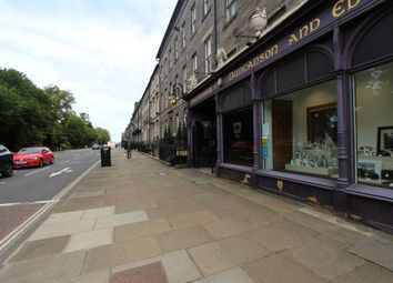 Thumbnail 2 bed flat to rent in Queen Street, New Town, Edinburgh
