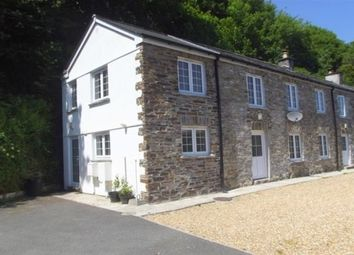 Thumbnail 3 bed end terrace house to rent in Higher Tamar Terrace, Gunnislake
