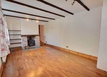 Thumbnail 4 bed detached house to rent in Church Hill, Sherburn In Elmet, Leeds