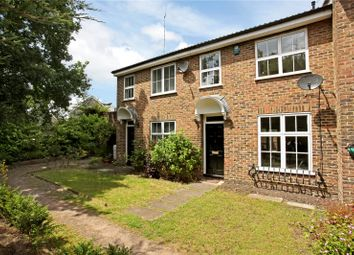 3 bed terraced house for sale in Chieveley Mews, London Road, Sunningdale, Berkshire SL5