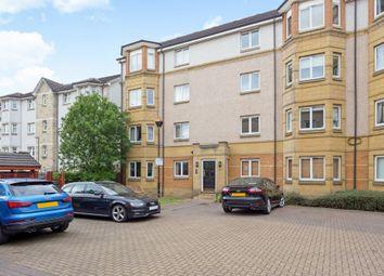 Thumbnail 2 bed flat for sale in 3 (Flat 2) Duff Road, Caledonian Village, Edinburgh