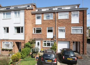 Thumbnail 4 bed terraced house for sale in Ford End, Woodford Green