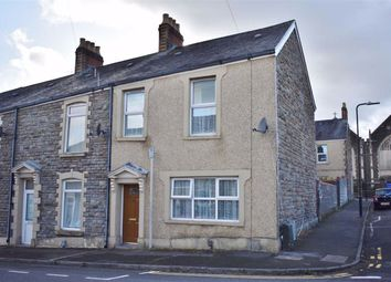 3 bed end terrace house for sale in Gerald Street, Swansea SA1