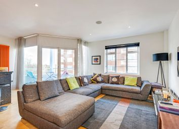 Thumbnail 3 bed detached house for sale in Wells Rise, St Johns Wood