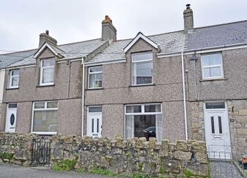 3 bed terraced house for sale in Currian Road, Nanpean, St. Austell PL26