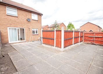 Thumbnail 1 bed semi-detached house for sale in Durham Way, Netherton