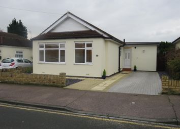 Thumbnail 4 bed bungalow for sale in St Johns Road, Welling, Kent
