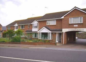 Thumbnail 1 bedroom property for sale in Station Road, Stanley Mews, Budleigh Salterton