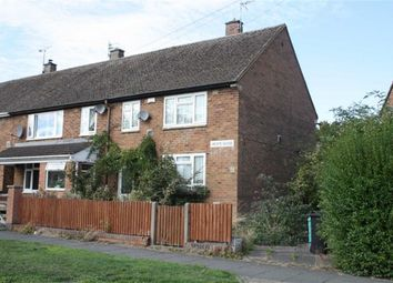 Thumbnail 3 bed town house for sale in Heays Close, Leicester