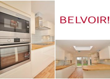 Thumbnail 3 bedroom property for sale in Morello Gardens, Stevenage Road, Hitchin