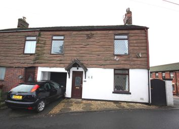 Thumbnail 4 bedroom semi-detached house to rent in Mow Cop Road, Mow Cop, Stoke-On-Trent