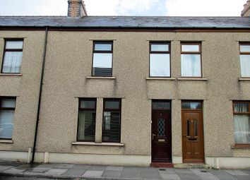 Thumbnail 3 bed terraced house for sale in Lilian Street, Port Talbot, Neath Port Talbot.