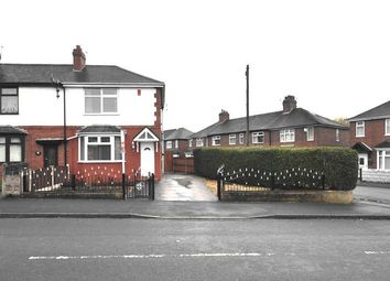 Thumbnail 2 bed town house for sale in Wolesley Road, Oakhill, Stoke-On-Trent