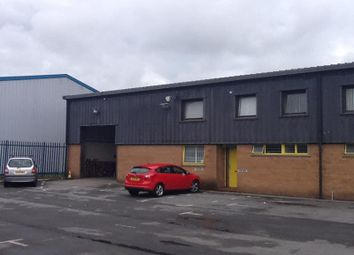 Thumbnail Light industrial to let in St. Davids Industrial Estate, St. Davids Road, Swansea Enterprise Park, Swansea