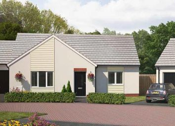 Thumbnail 2 bed bungalow for sale in Church Road, Shortlanesend, Truro