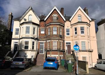 Thumbnail 1 bed flat for sale in St. Andrews Court, Church Road, Watford
